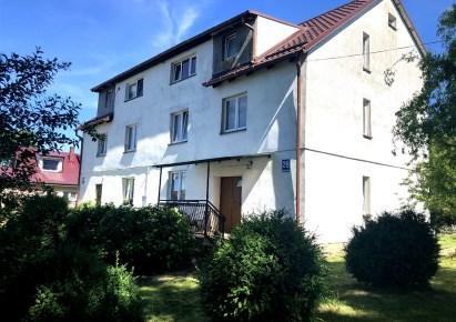 dom na sprzedaż - Wicko, Szczenurze, Pomorska