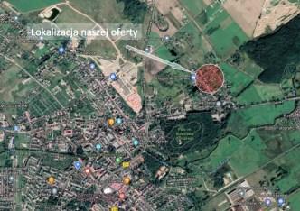 działka na sprzedaż - Lębork, Skoczylasa