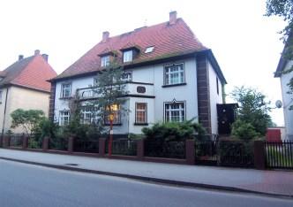 dom na sprzedaż - Lębork, Boh. Westerplatte
